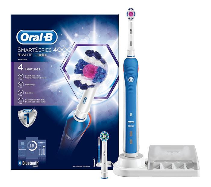 Comprar Cepillo Oral B Amazon