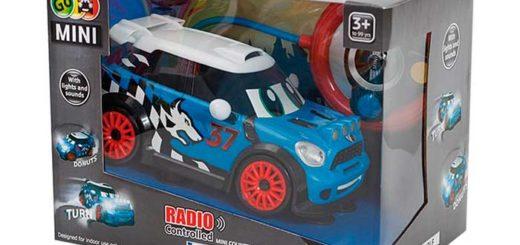coche radiocontrol go mini barato chollos amazon blog de ofertas bdo