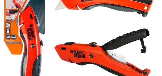 comprar cutter profesional black decker barato chollos amazon blog de ofertas bdo