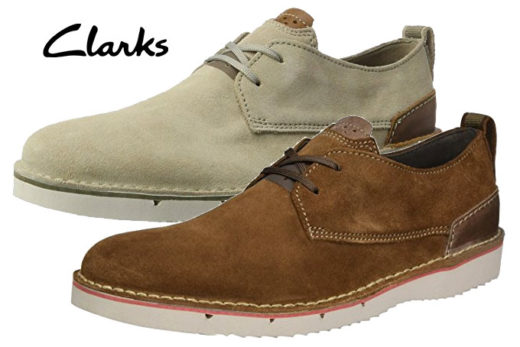 comprar zapatos clarks capler plain baratos chollos rebajas blog de ofertas bdo