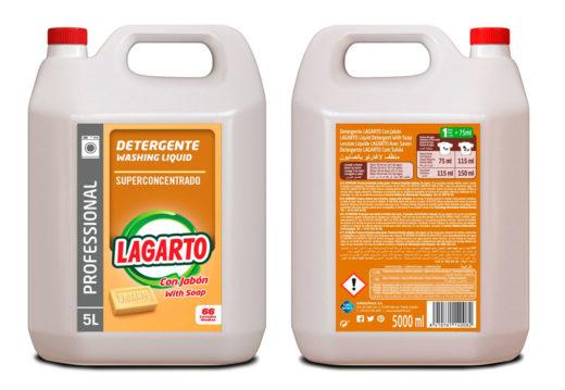 detergente lagarto barato chollos amazon blog de ofertas bdo