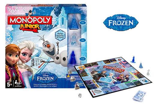donde comprar monopoly frozen barato chollos amazon blog de ofertas bdo