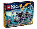Lego Nexo Knight La Morada de Jestro barata 57€ al -48% Descento
