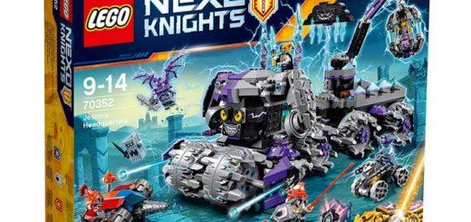 lego nexo knights la morada de jestro barata 70352 chollos amazon blog de ofertas el corte ingles bdo