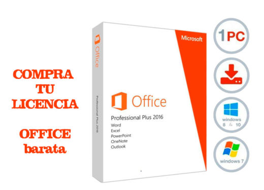 licencia office barata chollos amazon blog de ofertas bdo