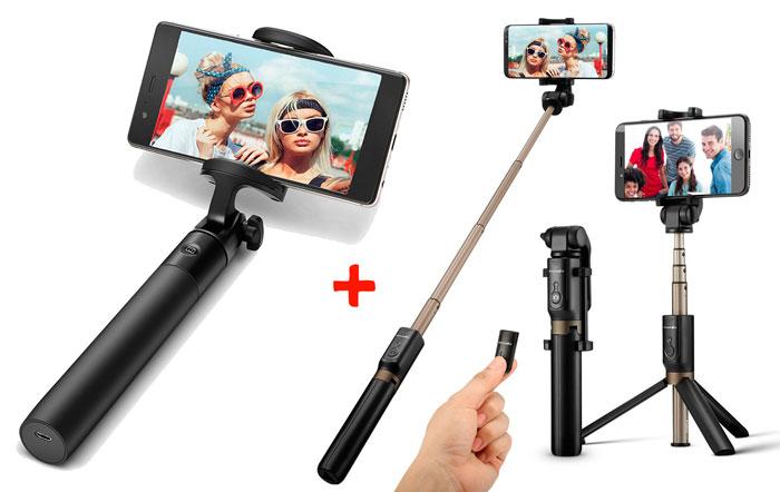 palo selfie blitzwolf barato chollos amazon blog de ofertas bdo