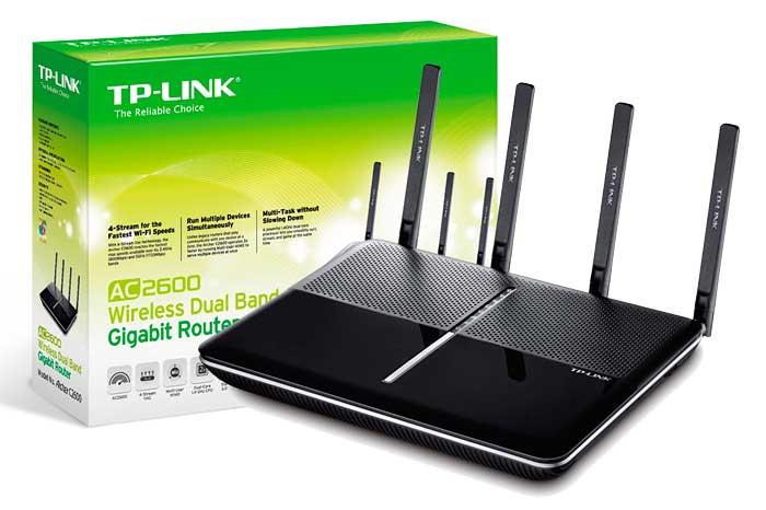 router tp-link archer ac2600 barato chollos amazon blog de ofertas bdo
