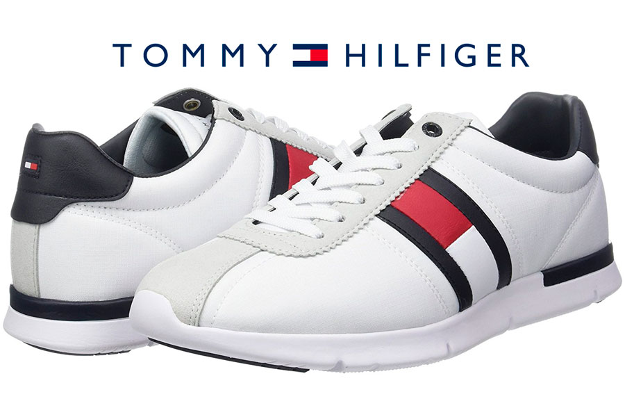 zapatillas tommy hilfiger retro baratas chollos amazon blog de ofertas bdo