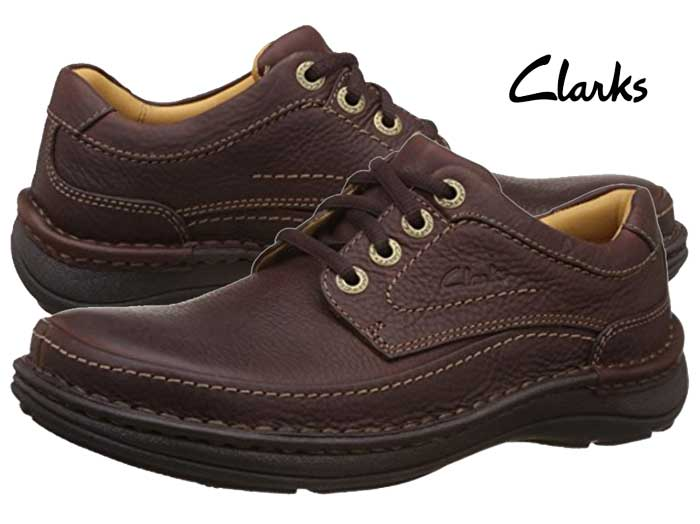 Chollo zapatos clarks nature three baratos 55 al 57 for Zapateros baratos amazon