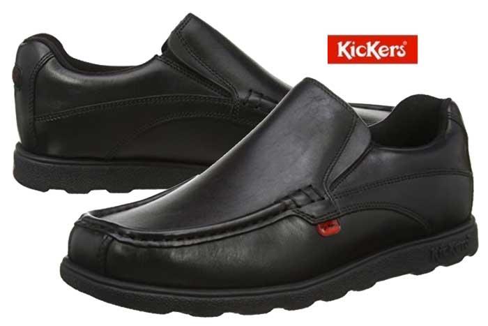 Kickers Fragma Slip