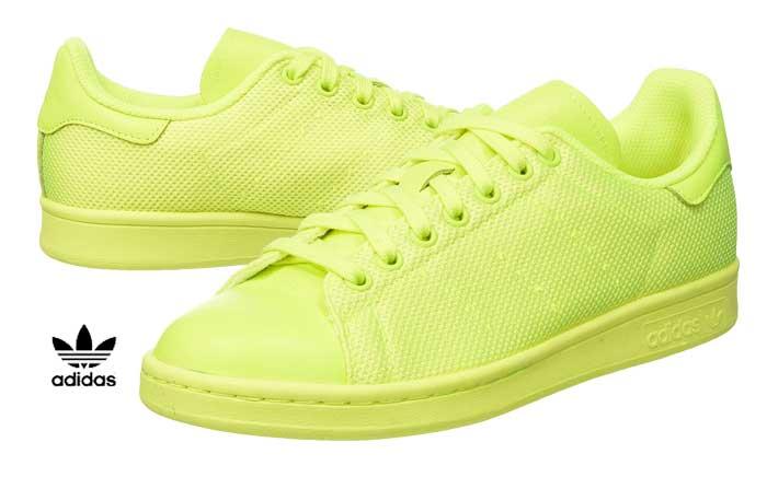 Zapatillas Adidas Stan Smith baratas ofertas blog de ofertas bdo