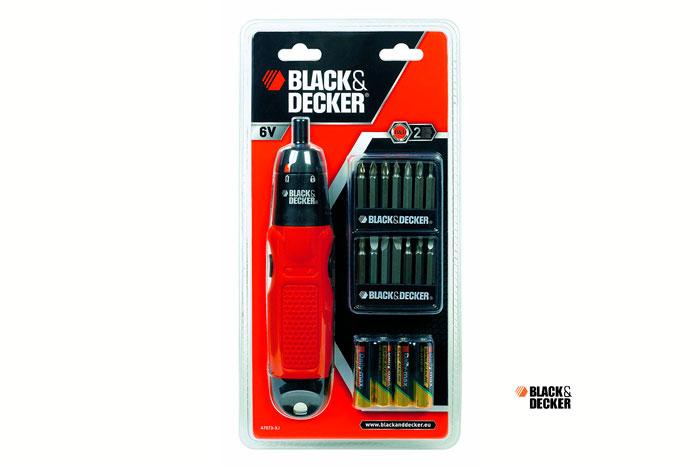 atornillador Black & Decker A-7073 barato oferta blog de ofertas bdo