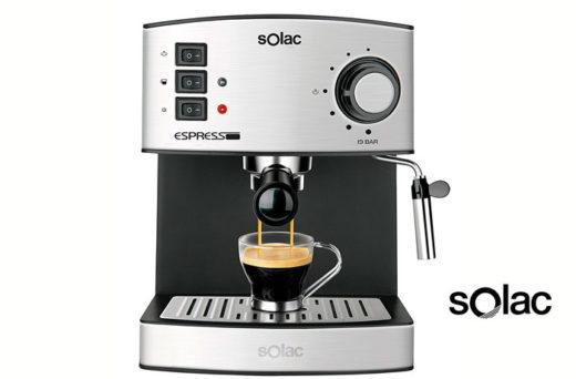 cafetera expresso solar CE4480 barata oferta blog de ofertas bdo