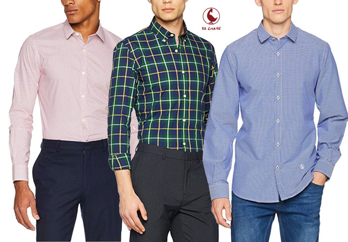 camisa El Ganso barata oferta blog de ofertas bdo