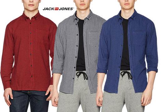 Camisa Jack Jones Jorjohan barata oferta blog de ofertas bdo