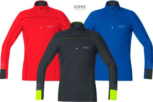 Camiseta Gore Running Wear Mythos barata oferta blog de ofertas bdo .jpg