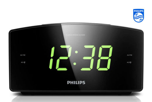 despertador Philips AJ3400 barato oferta blog de ofertas bdo