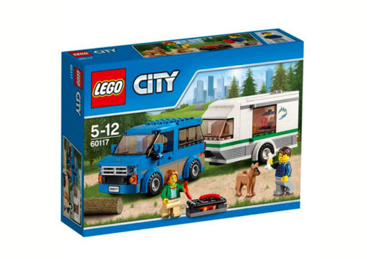 lego city furgoneta y caravana barata oferta blog de ofertas bdo