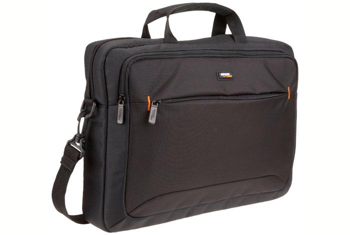 maletín AmazonBasics para portatil 15,6'' barato oferta blog de ofertas bdo