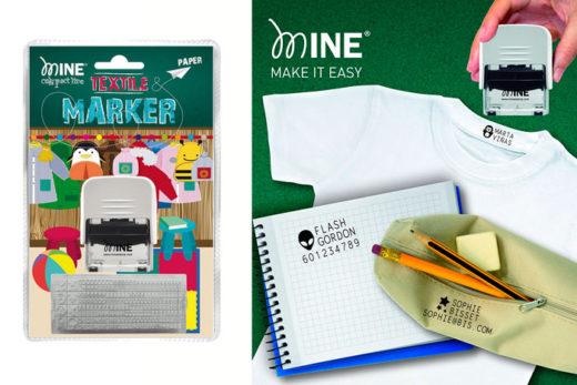 Marcador de ropa y libros Mine Compact curso 2017 blog de ofertas bdo.jpg