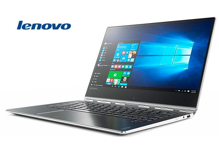 Portátil Lenovo YOGA 910-13IKB