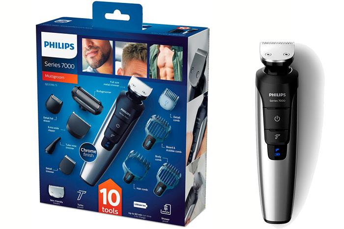 Recortador Philips QG3398-15 Serie 7000 PRO. barato oferta blog de ofertas bdo jpg