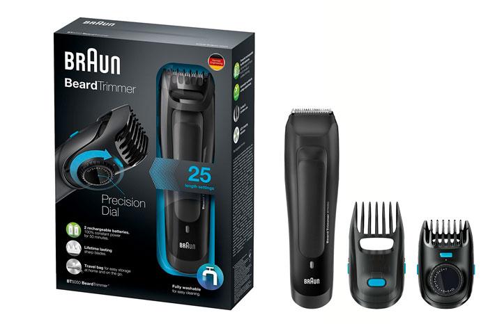 Braun BT5050 barata oferta blog de ofertas bdo