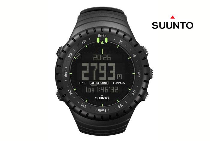 Reloj Suunto Core Ultimate barato oferta blog de ofertas bdo
