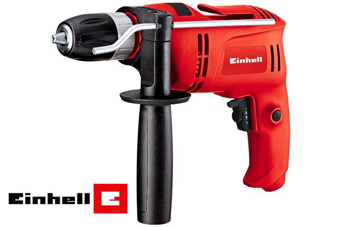 Taladro Einhell TC-ID 650 E barato oferta blog de ofertas bdo .jpg