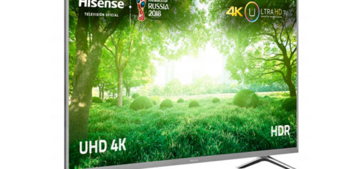 Televisor Hisense 45'' barato oferta blog de ofertas bdo .jpg