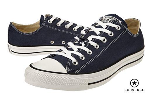 Converse All STar OX baratas ofertas blog de ofertas bdo
