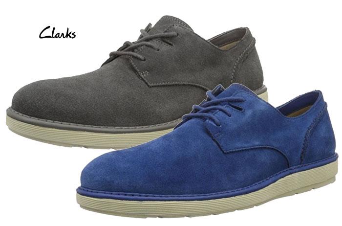 Zapatos Clarks Fayeman baratos ofertas blog de ofertas bdo .jpg