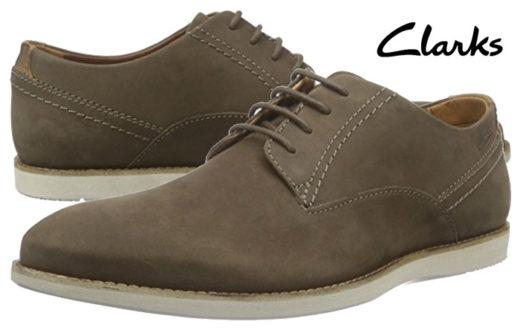 zapatos clarks franson plain baratos oferta blog de ofertas bdo