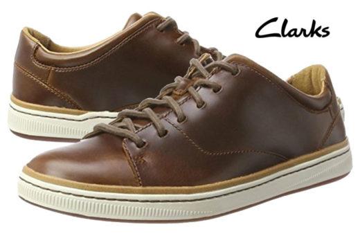 zapatos Clarks Norsen Lace baratos ofertas bdo ,
