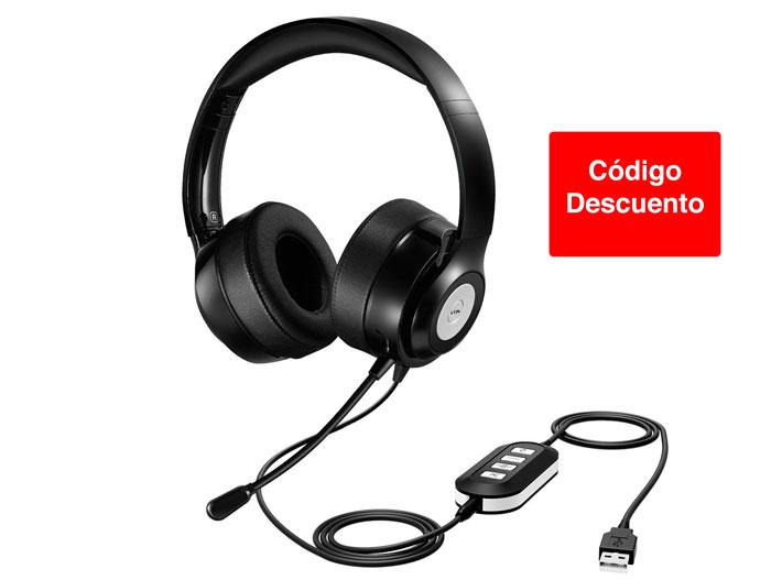 auriculares victsing baratos codigo descuento blog de ofertas bdo