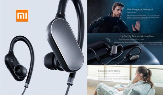auriculares xiaomi bluetooth baratos chollos gearbest banggood blog de ofertas bdo