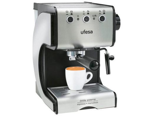 cafetera ufesa ce7141 barata chollos amazon blog de ofertas bdo