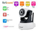 Cámara de seguridad IP Sricam barata 33,99€¡¡Oferta Flash!!
