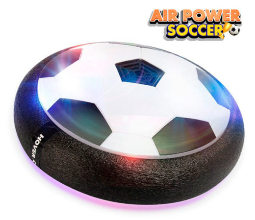 air hover ball barato chollos amazon blog de ofertas bdo