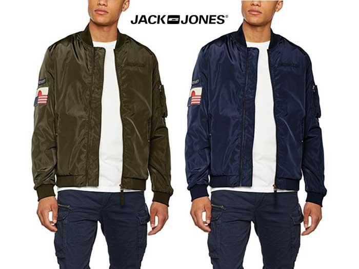comprar chaqueta jack jones jorpowell barata chollos amazon blog de ofertas bdo