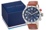 Reloj Tommy Hilfiger Trent barato 118€ al -37% Descuento ¡¡Super chulo!!