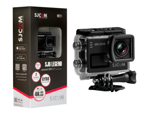 comprar sjcam sj6 legend barata chollos amazon blog de ofertas bdo