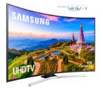 ¡Chollo! Televisor Cuve 4k Samsung UE49MU6205KXXC barata 699€