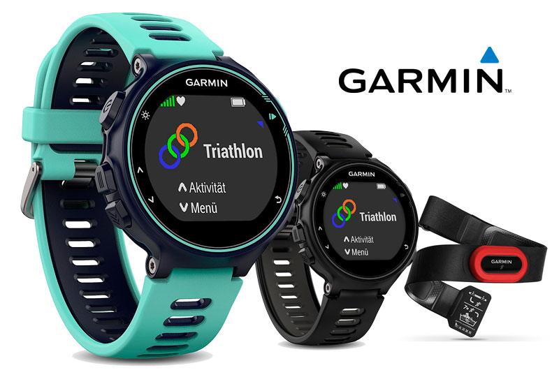 comrpar triatlon reloj gps garmin forerunner 735xt barato chollos amazon blog de ofertas bdo