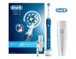 Oral-B PRO 3 3000 barato 46,9€al -65% Descuento ¡¡Tu cepillo eléctrico al mejor precio!!