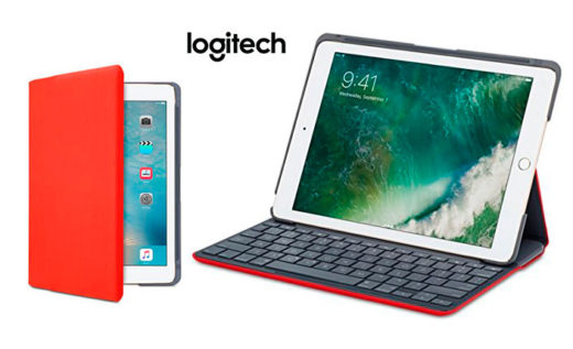 funda teclado logitech ipad 2017 barato chollos amazon blog de ofertas bdo