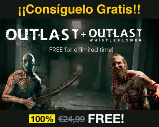 juego outlast gratis humble store chollos blog de ofertas bdo