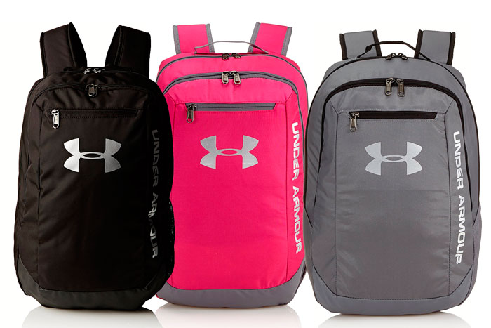 mochila under armour hustle barata oferta descuento chollo blog de ofertas bdo