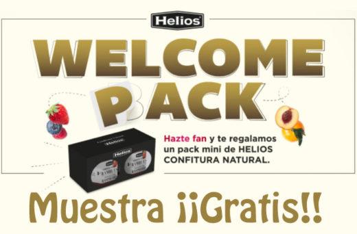 muestra gratis mermelada helios chollos blog de ofertas bdo