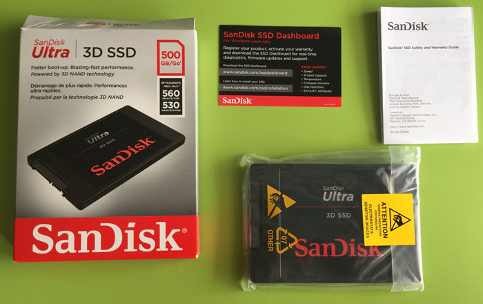 disco duro ssd sandisk ultra 3d barato chollos amazon blog de ofertas bdo